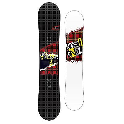 Rossignol Contrast Snowboard 155 - Men's