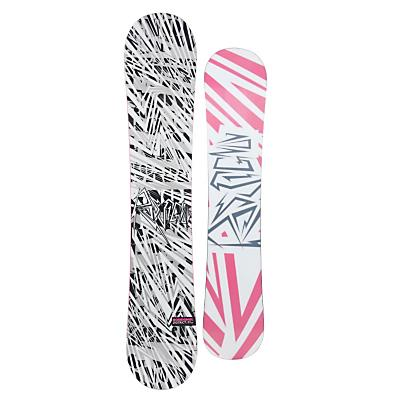 Rossignol District Snowboard 155 - Men's