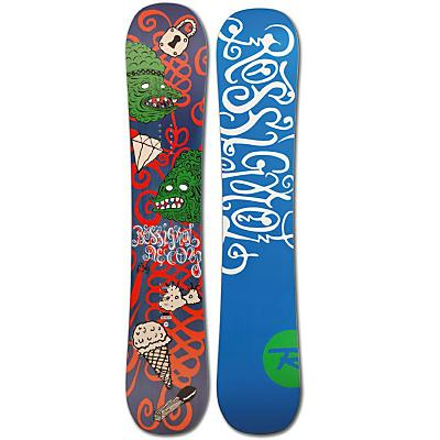 Rossignol Decoy Amptek Snowboard 160 - Men's