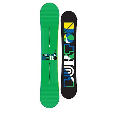 Burton The Hero Snowboard 162 - Men's