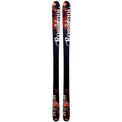 Rossignol Phantom SC80 Skis 185 - Men's