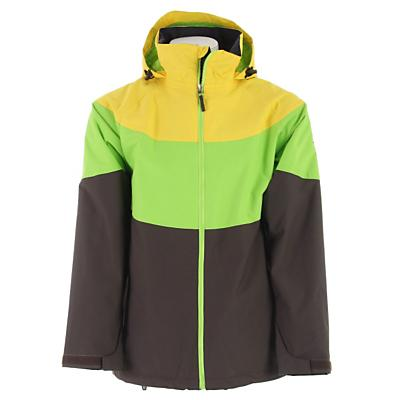 Sessions Sierra Snowboard Jacket - Men's