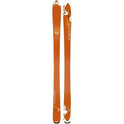 Rossignol Voodoo Sc95 Skis - Women's