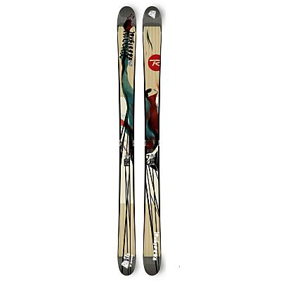 Rossignol S5 Barras Skis 185 - Men's