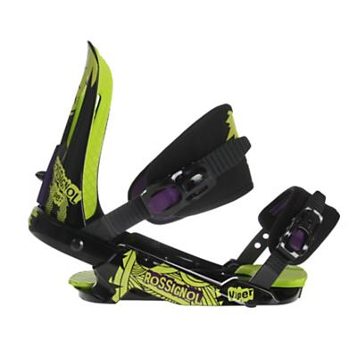 Rossignol Viper V1 Snowboard Bindings - Men's