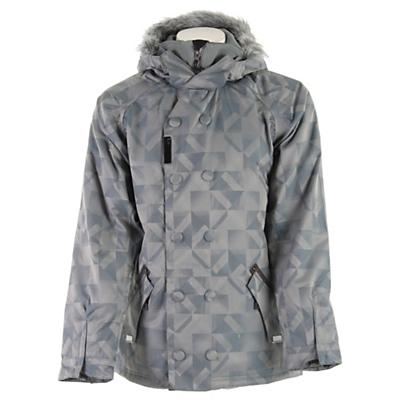 Oakley Navies Snowboard Jacket - Men's