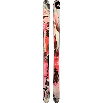 Rossignol S5 Jib Skis - Men's