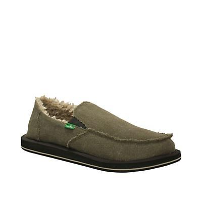 Sanuk Men's Vagabond Chill Shoe