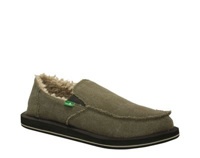 Sanuk Men's Vagabond Chill Shoe