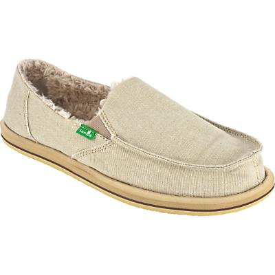 Sanuk Women's Vagabond Chill Shoe