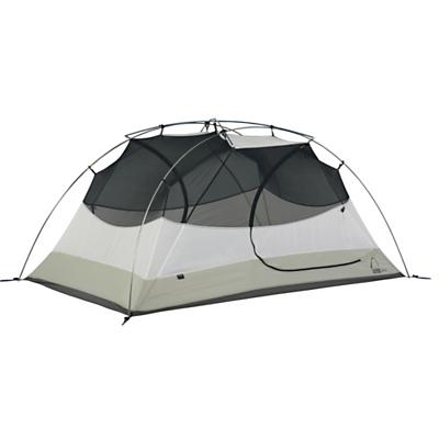 Sierra Designs Zia 2 Person Tent (w/FP and Gear Loft)