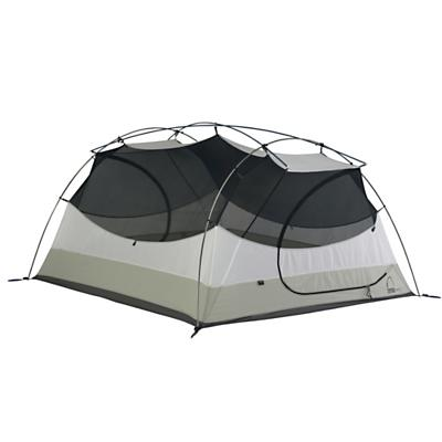 Sierra Designs Zia 3 Person Tent (w/FP and Gear Loft)