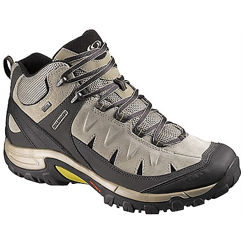 photo: Salomon Exit Peak Mid 2 GTX hiking boot