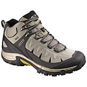 Salomon Men's Exit Peak Mid 2 GTX Shoe