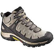 Salomon Men's Exit Peak Mid 2 GTX Shoe