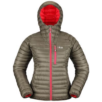 Rab Women's Microlight Alpine Jacket