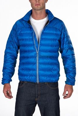 Westcomb Men's Cayoosh LT Sweater