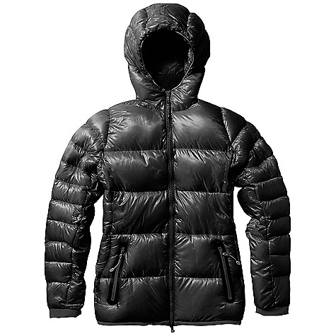 photo: Westcomb Men's Kokanee Hoody down insulated jacket