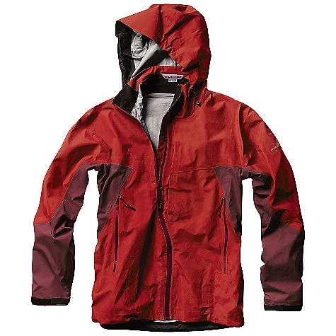 photo: Westcomb Men's Mirage Jacket waterproof jacket