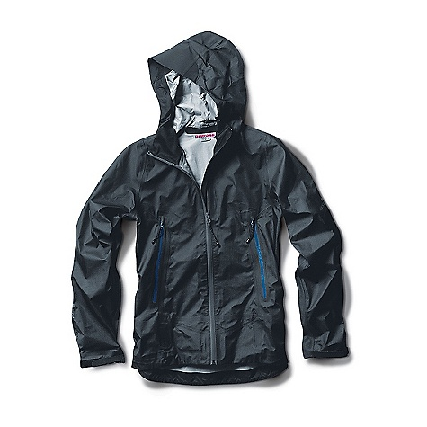 photo: Westcomb Women's Specter LT Hoody waterproof jacket