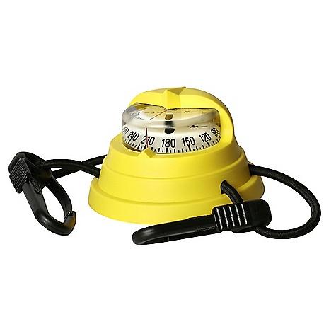 photo: Suunto Orca-Pioneer-Yellow marine compass