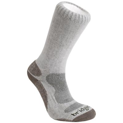 Bridgedale Men's Bamboo Crew Sock