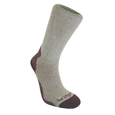 Bridgedale Women's Bamboo Crew Sock