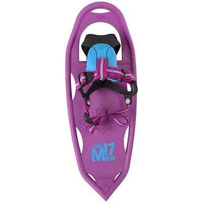Atlas Girls' Mini 17 Snowshoe