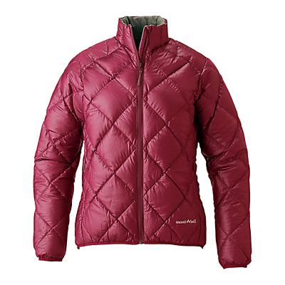 MontBell Women's Alpine Light Down Jacket