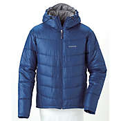 MontBell Men's Thermawrap Pro Jacket