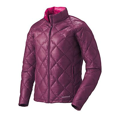 MontBell Women's U.L. Down Jacket