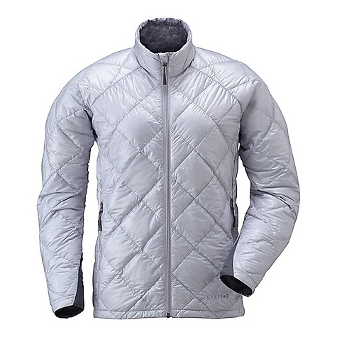 photo: MontBell Women's U.L. Down Jacket down insulated jacket