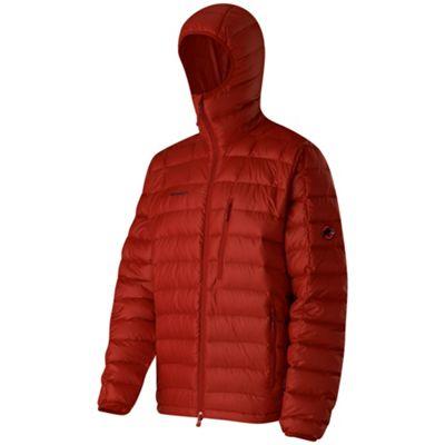 Mammut Men's Broad Peak Hoody Jacket