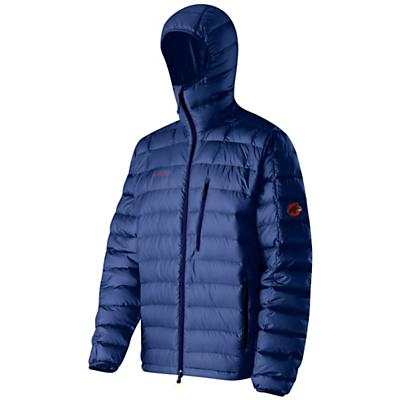 Mammut Men's Broad Peak Hoody Jacket