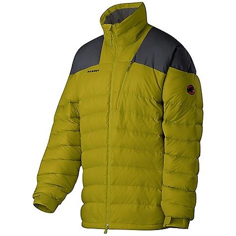photo: Mammut Patwin Jacket down insulated jacket