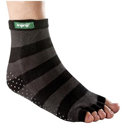 Injinji Yoga Toeless Sock