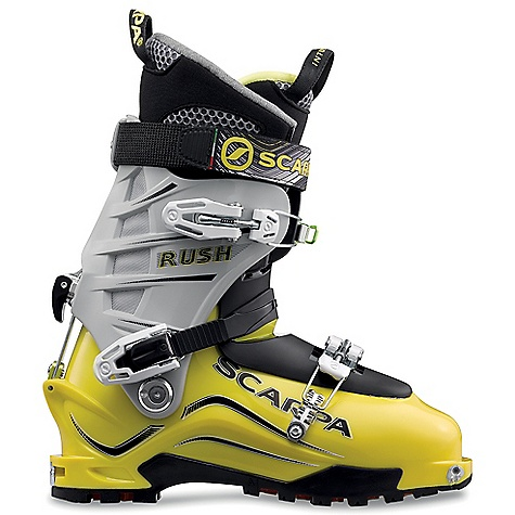 photo: Scarpa Men's Rush alpine touring boot
