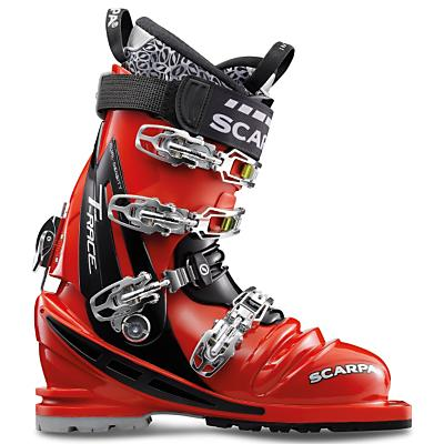 Scarpa T-Race Ski Boot