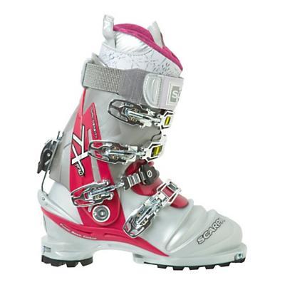 Scarpa Women's Terminator X Pro Ski Boot