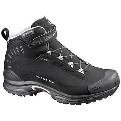Salomon Women's Deemax 2 Dry Boot