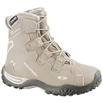 Salomon Women's Snowtrip TS WP Boot