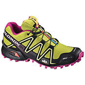 Salomon Women's Speedcross 3 Climashield Shoe