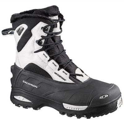 Salomon Women's Toundra Mid WP Boot