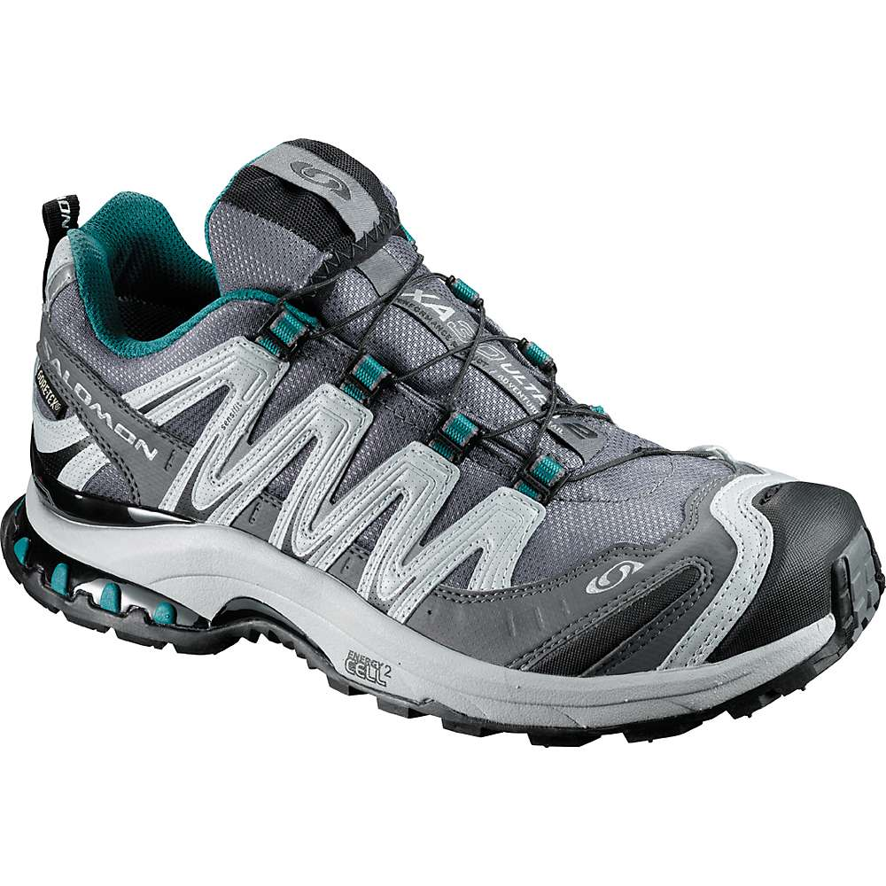 salomon women 39 s xa pro 3d ultra 2 gtx shoe. Black Bedroom Furniture Sets. Home Design Ideas