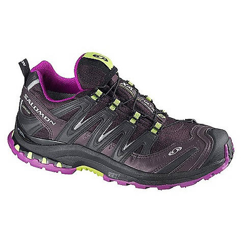 photo: Salomon Women's XA Pro 3D Ultra 2 GTX trail running shoe