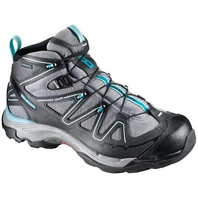 Salomon Women's X-Tiana Mid WP Boot