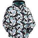 Roxy Glider Girl's Snowboard Jacket - Kid's