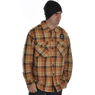 Analog Pinkerton Shirt - Men's