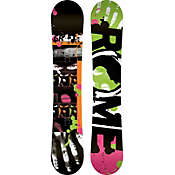 Rome Graft Snowboard 158 Blem - Men's