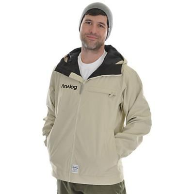 Analog Ak Garage Snowboard Jacket - Men's